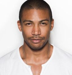 Charles Michael Davis has been cast as Klaus's diabolical former protégé Marcel. Wicked, wild and charismatic