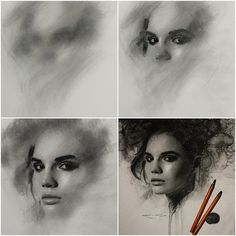 Instagram media by caseybaugh - Charcoal process ➰ 3 hours. #art #charcoal #drawing #caseybaugh