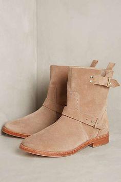 Joie Hoxton Boots