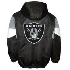 la raiders jackets old school - Google Search