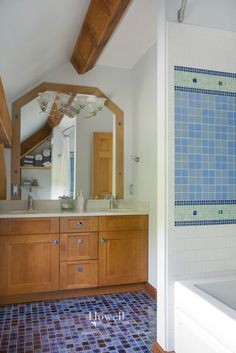 Bathrooms – Renovations and Additions