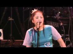 Rimi Natsukawa singing a Ryuichi Sakamoto number Asadoya Yunta Japanese Song, Rain Jacket, Singing, Windbreaker, Graphic Sweatshirt, Number, Songs, Sweatshirts, Music