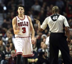 Bulls' Doug McDermott to return on Thursday against Spurs = According to a Thursday morning report from K.C. Johnson of the Chicago Tribune, the Chicago Bulls will finally welcome back sharpshooter Doug McDermott against the San Antonio Spurs. While the up-and-coming.....