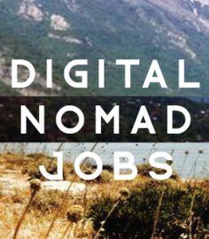 Blogs Digital Nomad Jobs - http://digitalnomadjobs.com/