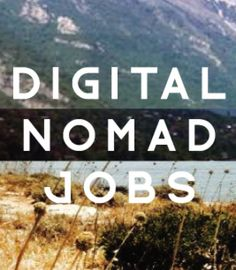 Blogs Digital Nomad Jobs - http://digitalnomadjobs.com/