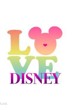 I Love Disney!!!