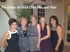 Top10 Posts of 2013 at Chick Chat This and That from 'The Chicks'