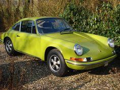 Catawiki online auction house: Porsche - 911 T 2,0L - 1969