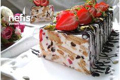 5 Dakikada Dondurma Tadında Pasta #5dakikadadondurmatadındapasta #pastatarifleri #nefisyemektarifleri #yemektarifleri #tarifsunum #lezzetlitarifler #lezzet #sunum #sunumönemlidir #tarif #yemek #food #yummy