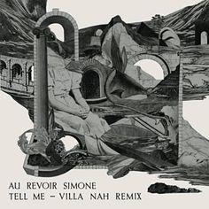 Descobri Tell Me (Clock Opera Remix) de Au Revoir Simone com o Shazam, escute só: http://www.shazam.com/discover/track/55483613