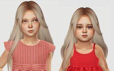 Nightcrawler Muse ♥ Adult Version [Kids] [Toddlers]