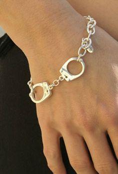 Bracelets Handcuff Bracelet