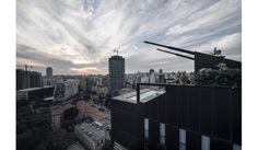 NBK residence by Bernard Khoury - Beirut