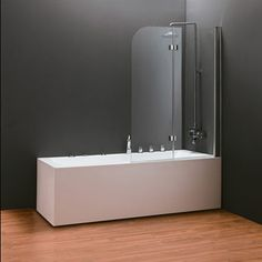 Shower Bath Combo From Houzz com love this tub shower combo for