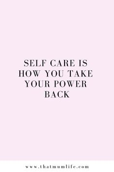 self care is how you take your power back quotes quotes about love quotes for teens quotes god quotes motivation Self Love Quotes, Quotes To Live By, Best Quotes, Quotes About Self Care, Mom Quotes, Quotes About Control, Happy Heart Quotes, Better Life Quotes, Fearless Quotes