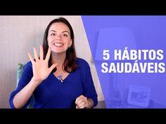5 hábitos visuais saudáveis - YouTube