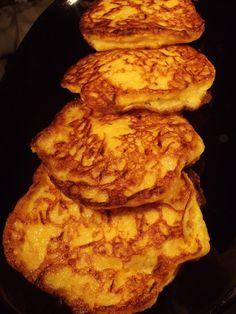 Polish Food, Polish Recipes, Pancakes, French Toast, Breakfast, Morning Coffee, Polish Food Recipes, Pancake, Crepes