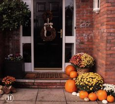 Decorating your home for Autumn is rich with colour and textures, it's like the last burst of colour before winter. Autumn Decorating, Decorating Your Home, Autumn Home, Colours, Seasons, Warm, Texture, Interior Design, Winter