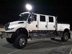 Big big truck badass!