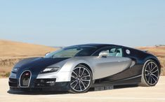 Rating and specs of Bugatti Veyron Super Sport - top speed 431 kph, power 1200 hp. 2011 Bugatti Veyron, Bugatti Cars, Bugatti Chiron, Supercars, Super Sport, Car Brands, Fast Cars, Sport Cars, Concept Cars