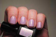 GIVEAWAY! SensatioNail 'Heirloom Lilac' by TartanHearts, via Flickr