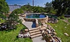 Above Ground Pool Landscaping With Rocks Jonnylivescom  Primcousa With Above Ground Pool Landscaping With Rocks Jonnylivescom