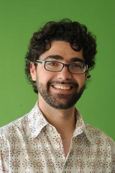 Our teacher: Jorge Sánchez http://www.dimebarcelona.com/en/dime-barcelona/equipo/jorge-sanchez/