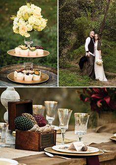Game+of+Thrones+Inspired+Wedding+{Rusic+++Regal}