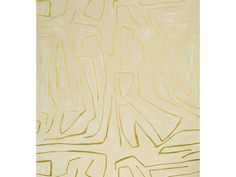 Graffito IvoryGoldgwp 3501140 Wallpaper by Lee Jofa Graffiti Wallpaper, Wall Wallpaper, Contemporary Furniture, Contemporary Design, Mulberry Home, Lee Jofa, Fabric Houses, Custom Wallpaper, Textile Patterns