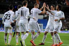 ¿Sabes cuál fue el mejor club de fútbol del mundo en 2014? (Lista)