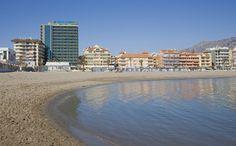 Hotel Florida Spa. Fuengirola, Costa del Sol. SPAIN