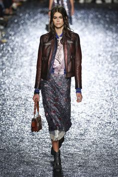 Coach 1941 Spring 2018 Ready-to-Wear Fashion Show Collection