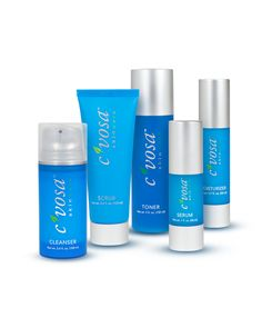 So many skincare options, so little time. Genesis PURE makes the choice easy with our new skincare line, C'VOSA.  It's everything you want, and nothing you don't, in skincare. This amazing, tested and proven five-step system works synergistically to cleanse, balance and build your skin from the outside in. Feel good about what you put on your skin. Find out more: http://cvosaskincare.com/