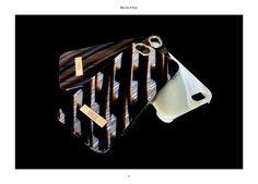look-book per 2ME, accessori tecnologici e fashion