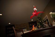 December 1  -  - http://ajenns.com/christmas/december-1/