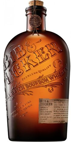 Buy Bib & Tucker Small Batch Bourbon Whiskey online and have bourbon shipped fast! Best price on 35 Maple Street Spirits bourbon whiskey at Ace Spirits. Bourbon Whiskey, Cigars And Whiskey, Whiskey Bottle, Vodka Bottle, Whiskey Decanter, Scotch Whisky, Tequila, The Distillers, Small Batch Bourbon