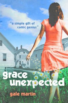 Litonya from Book Evolution provides us with today's teaser review of @Gale Martin's GRACE UNEXPECTED.