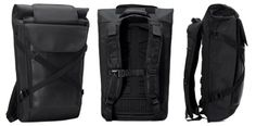 Bravo BLCKCHRM from Chrome. New stealthed out packs.