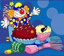 Animação Divertida Feliz Aniversário