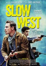 Poster zu Slow West