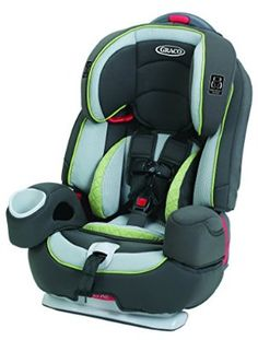 Graco Nautilus 80 Elite Harness Booster Car Seat