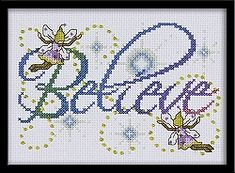 joan elliott hope cross stitch - Google Search