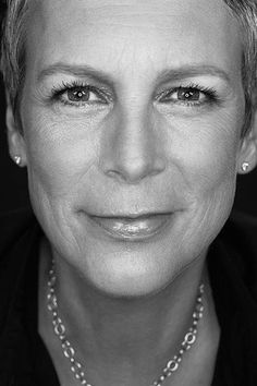 Jamie Lee Curtis...seriously the hottest woman I've ever seen!