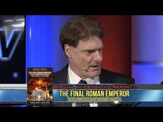 "PART 3: Tom Horn & Cris Putnam Speak Out On ""The Final Roman Emperor"" - YouTube... JUN 2 2016"