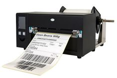 BESSERDRUCKEN: Neuer kompakter Grosssformat-Etikettendruckermit k... Printer, Electronics, Phone, Printing, Telephone, Printers, Mobile Phones, Consumer Electronics