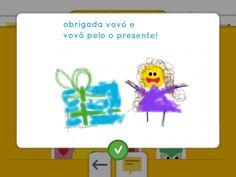 Apps para crianças de 5 a 8 anos