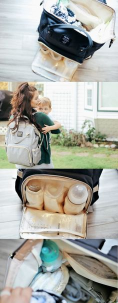 In this article you will find some guidance about quality diaper bags. Enjoy the article. Baby Diaper Bags, Diaper Bag Backpack, Diaper Bag Tutorials, Baby Diary, Diaper Bag Essentials, Backpack Reviews, Baby Hacks, Baby Tips, Sewing Projects