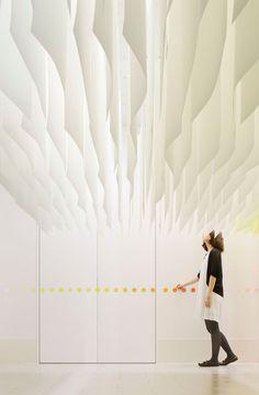 """Galeria - Arquiteta faz """"100 Cores"""" flutuarem para Festival de Arte Japonês - 5"""
