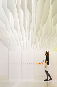 100 Colors Exhibition by Emmanuelle MoureauxInspirationist   Inspirationist