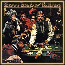 The Gambler (album) - Wikipedia, the free encyclopedia